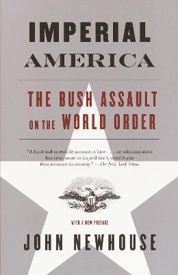 Imperial America book