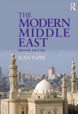 The Modern Middle East by Ilan Pappe