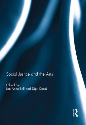 Social Justice and the Arts book