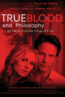 True Blood and Philosophy book