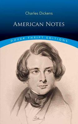 American Notes book