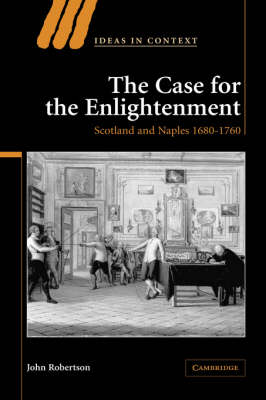 Case for The Enlightenment book
