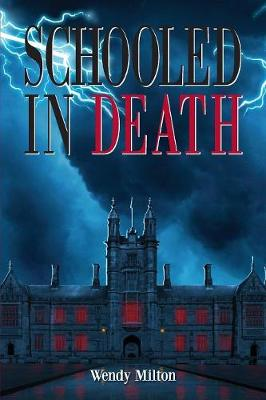 Schooled in Death book