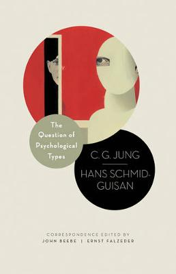 The Question of Psychological Types by C. G. Jung