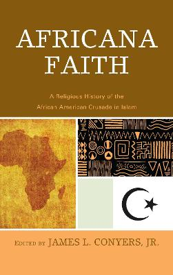 Africana Faith by James L. Conyers, Jr.