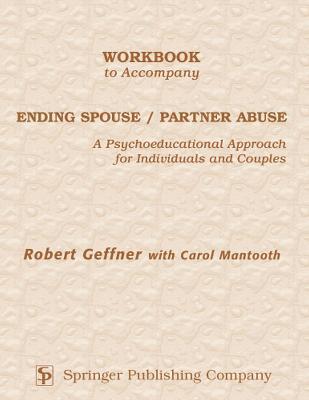 Ending Spouse/Partner Abuse book