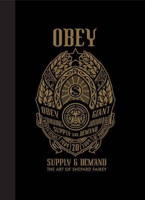 OBEY book