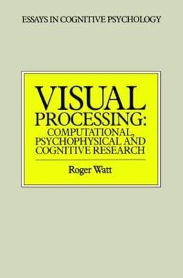 Visual Processing book