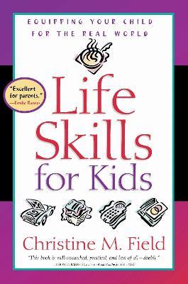 Life Skills for Kids book