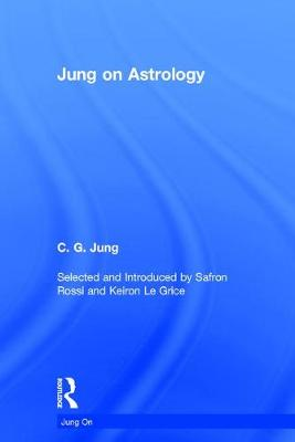 Jung on Astrology book