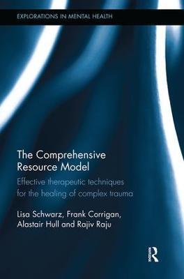 Comprehensive Resource Model book