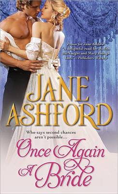 Once Again a Bride by Jane Ashford