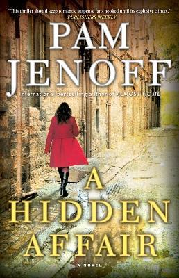 Hidden Affair by Pam Jenoff