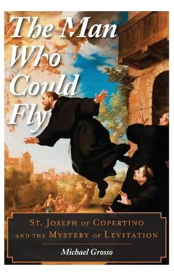 Man Who Could Fly book