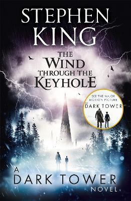 Wind through the Keyhole book