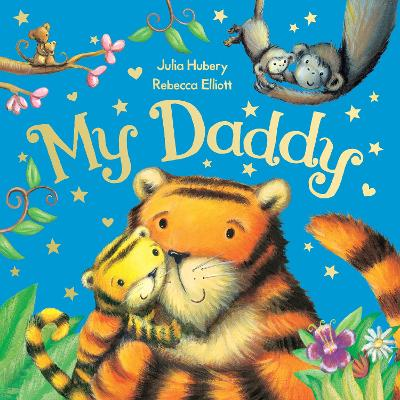 My Daddy book
