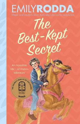 The Best-Kept Secret by Emily Rodda