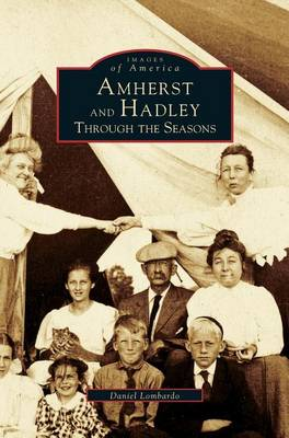 Amherst and Hadley book