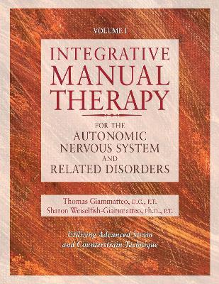Integrative Manl Therapy V 1 by Thomas Giammatteo