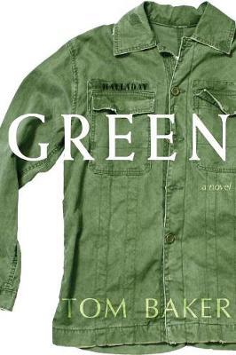 Green by Tom Baker
