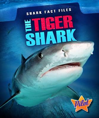 Tiger Shark book