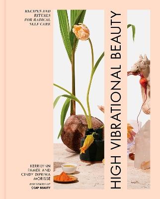 High Vibrational Beauty by Cindy DiPrima Morisse