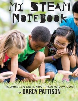 My Steam Notebook book