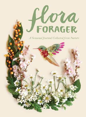 Flora Forager book