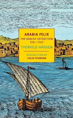 Arabia Felix book