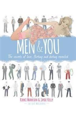 MEN AND YOU book