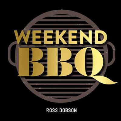 Weekend BBQ by Ross Dobson