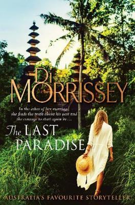 The Last Paradise book