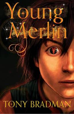 Young Merlin book