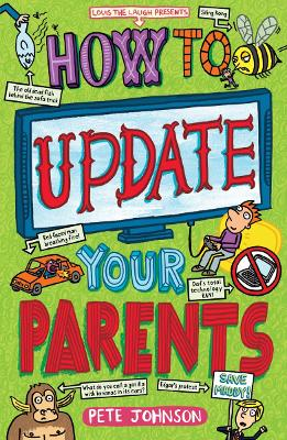 How to Update Your Parents book