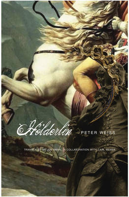 Holderlin by Peter Weiss