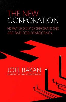 New Corporation book