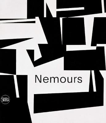 Aurelie Nemours: Catalogue raisonne by Serge Lemoine