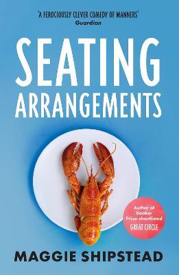 Seating Arrangements book