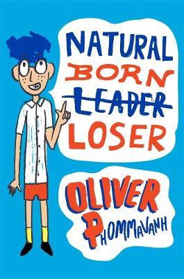 Natural Born Loser book