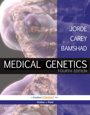 Medical Genetics by Lynn B. Jorde