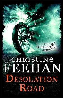 Desolation Road book
