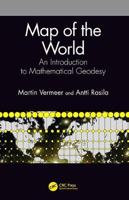 Map of the World: An Introduction to Mathematical Geodesy book