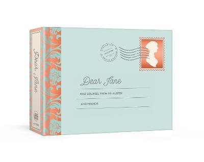 Dear Jane by Potter