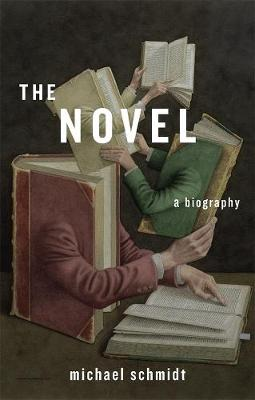 The Novel by Michael Schmidt