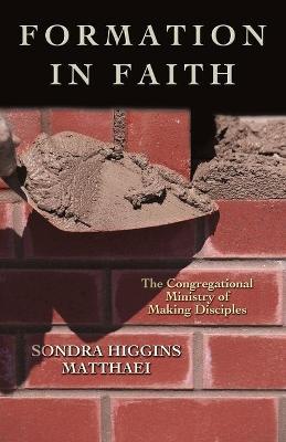 Formation in Faith book