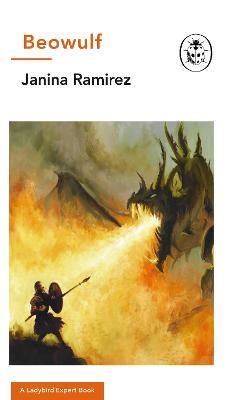 Beowulf: A Ladybird Expert Book book