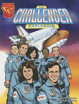 Challenger Explosion book