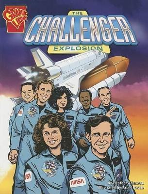 Challenger Explosion by Heather Adamson