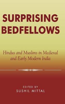 Surprising Bedfellows book