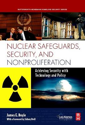 Nuclear Safeguards, Security and Nonproliferation book